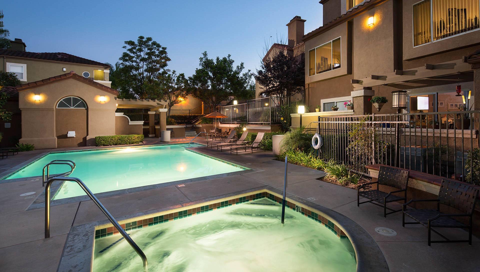 Apartments in Laguna Niguel, CA