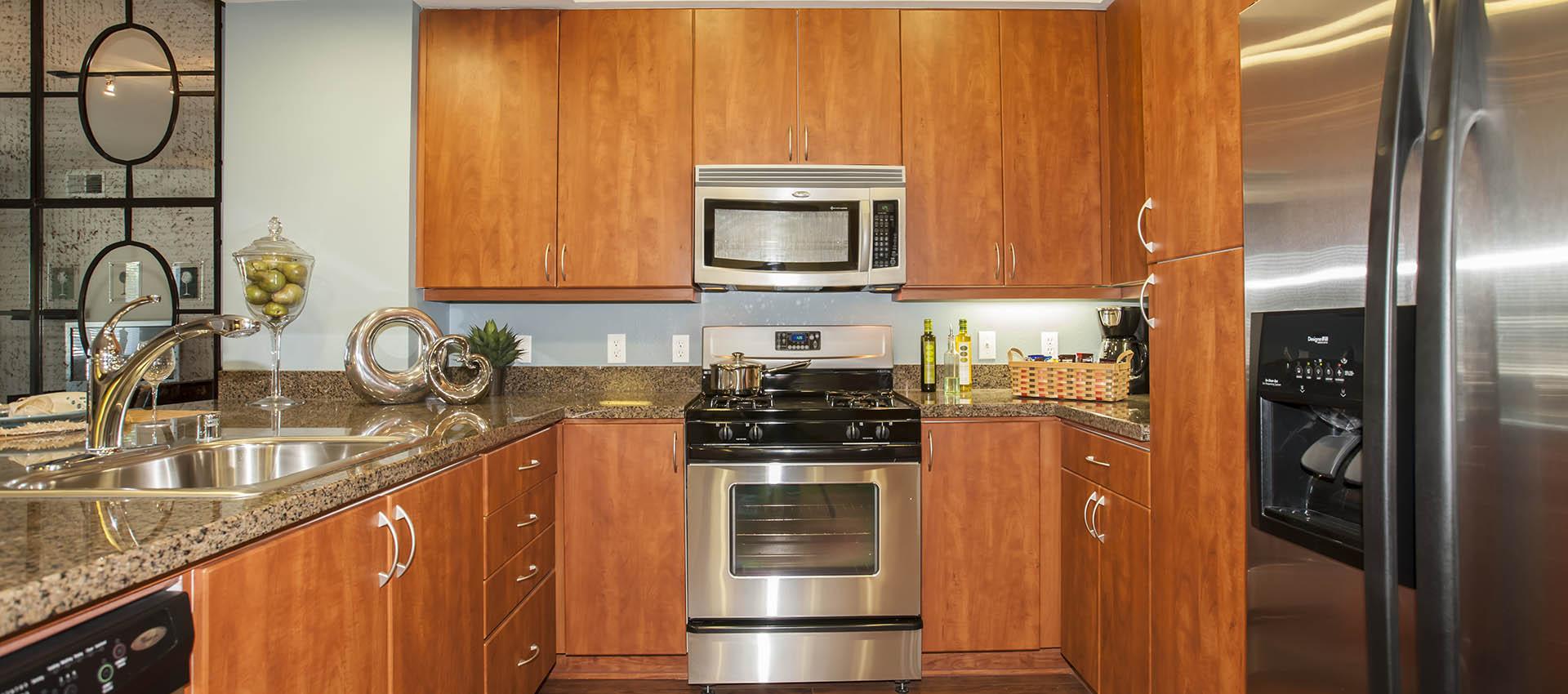 Kitchen Cabinets Petaluma Ca