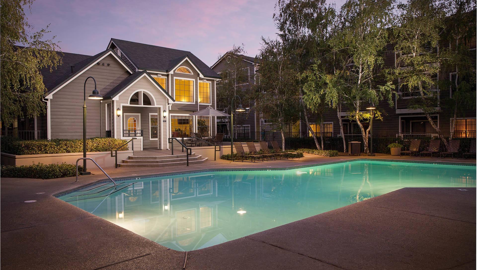 Apartments in Rancho Cordova, CA