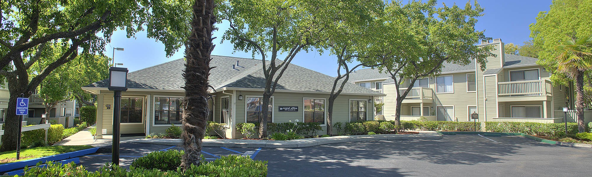 View our floor plans at Sandpiper Village Apartment Homes on our website