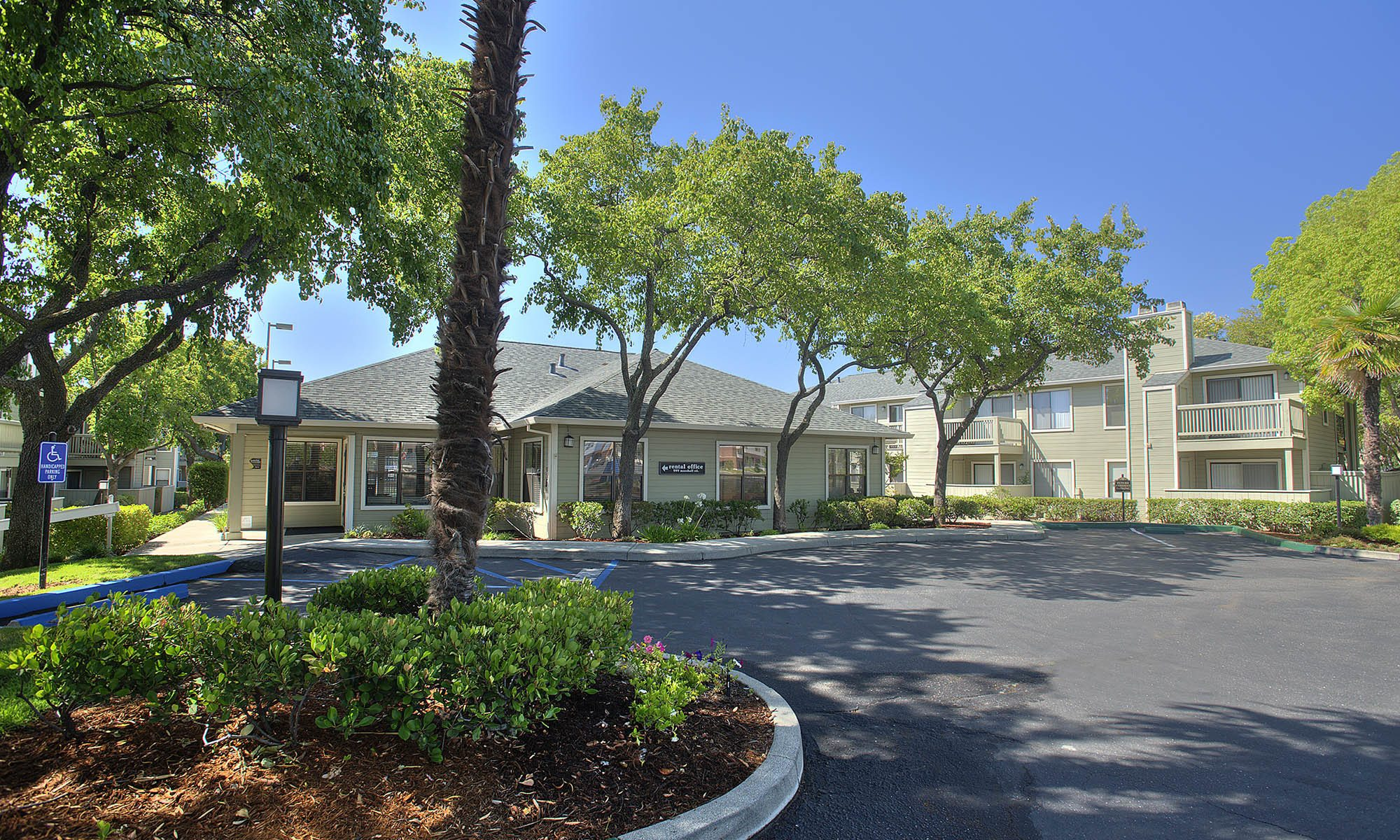 Apartments in Vacaville, CA