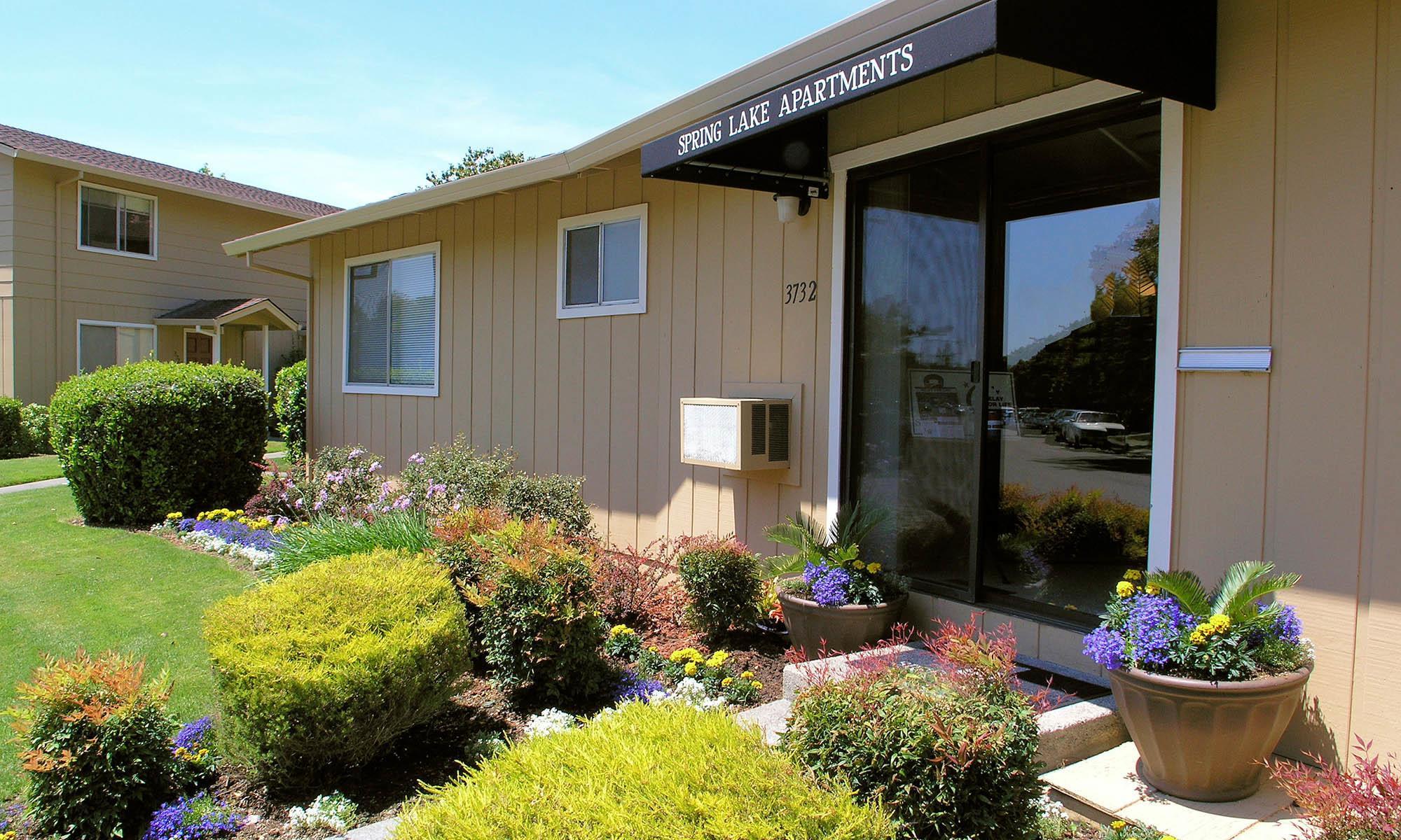 Apartments in Santa Rosa, CA