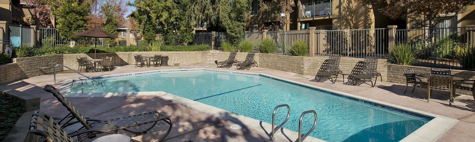 Contact Valley Ridge Apartment Homes on our website
