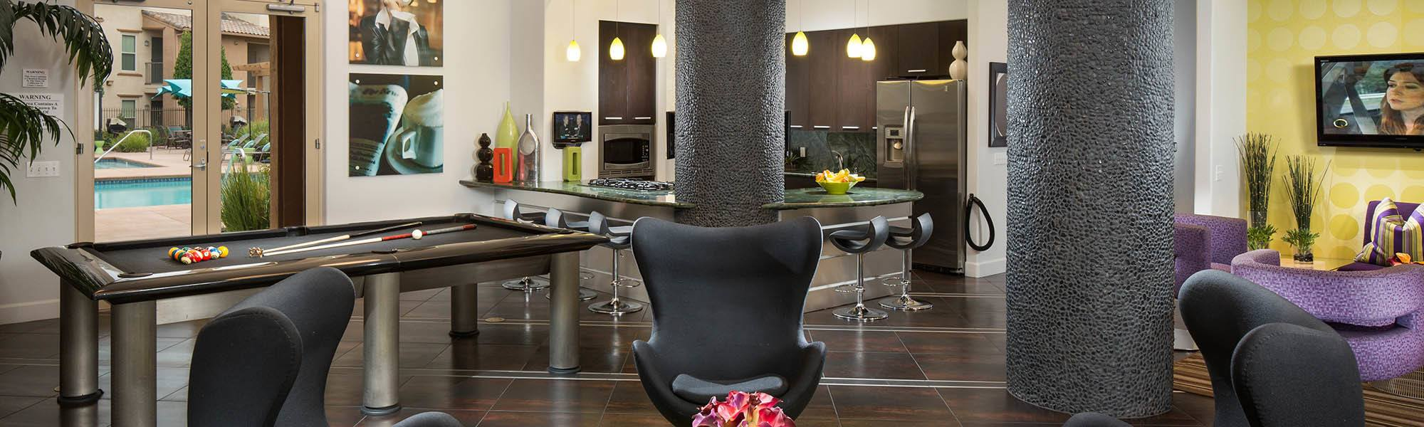 Contact Venu at Galleria Condominium Rentals on our website