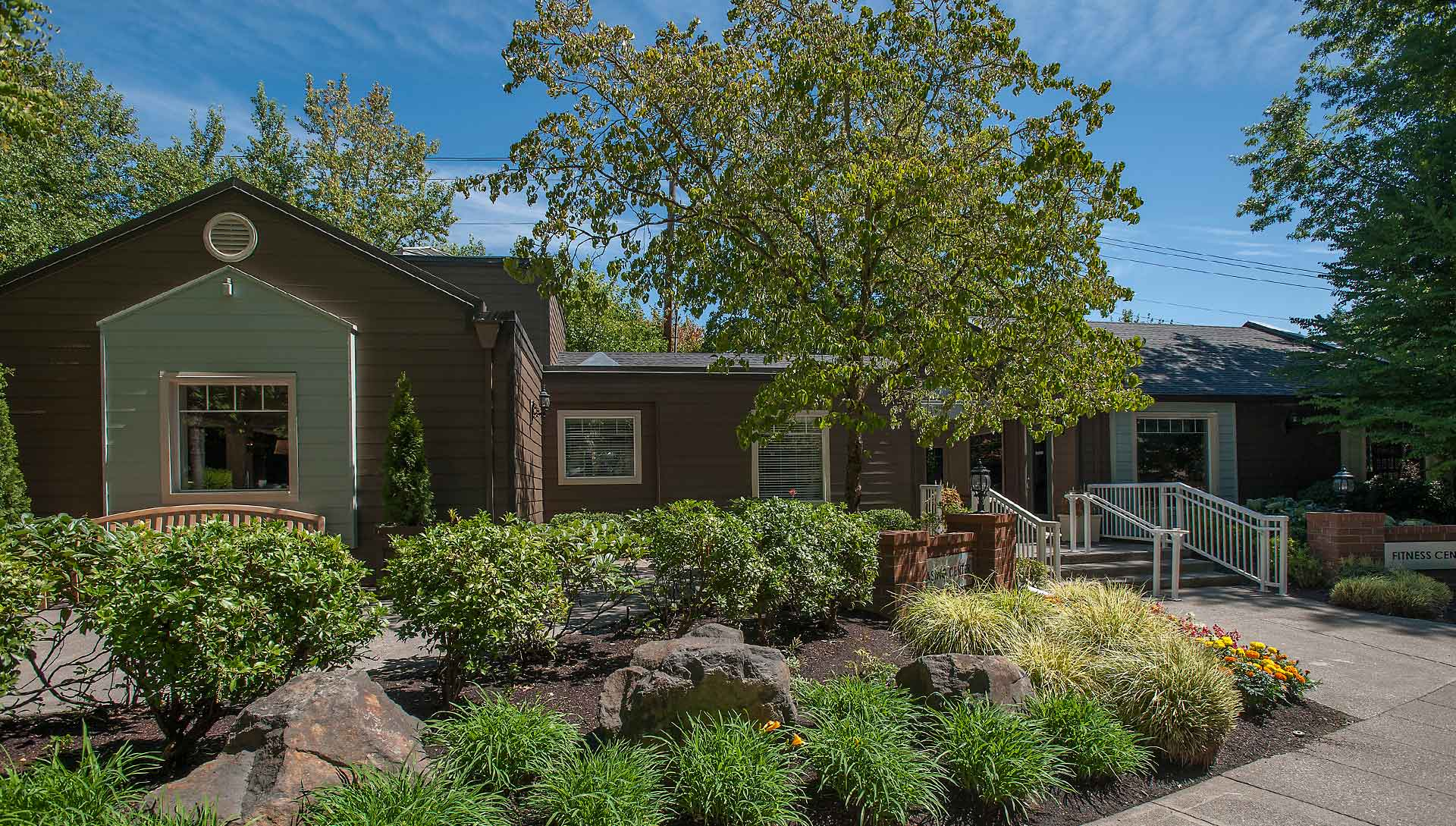 Apartments in Beaverton, OR