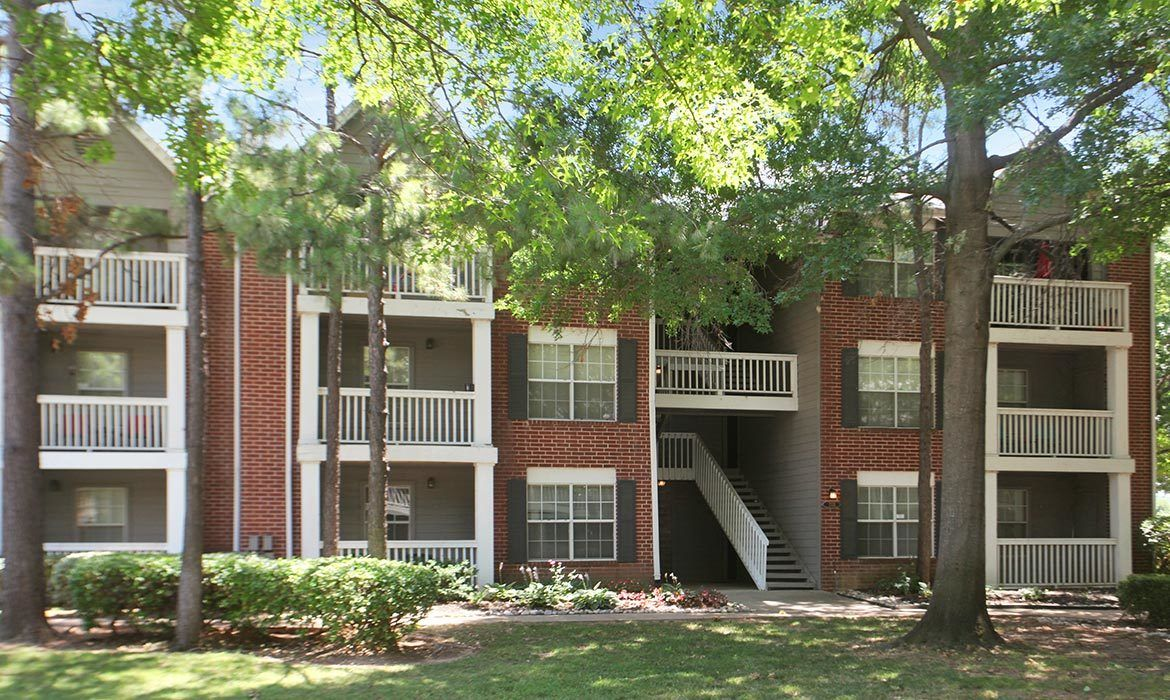 Photos Of Greenbriar Apartments In Tulsa Ok