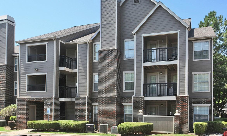 Photos Riverside Park Apartments In Tulsa Ok