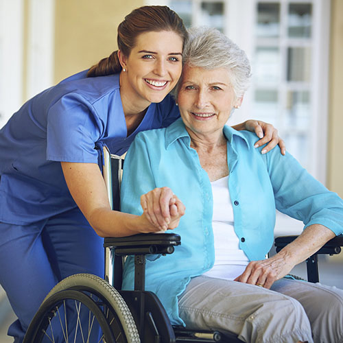 Care Options at Garden Square Assisted Living of Casper