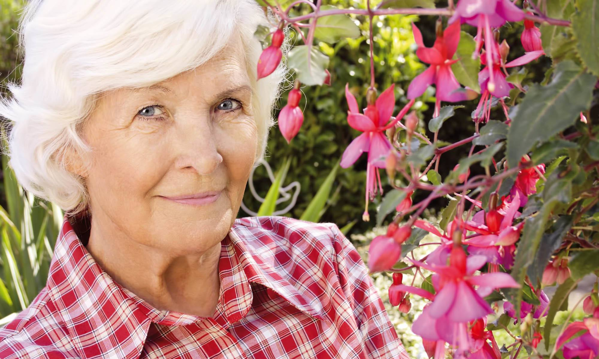 Pasadena Ca Senior Living In San Gabriel Valley