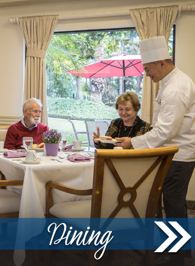 Pasadena Ca Senior Living In San Gabriel Valley