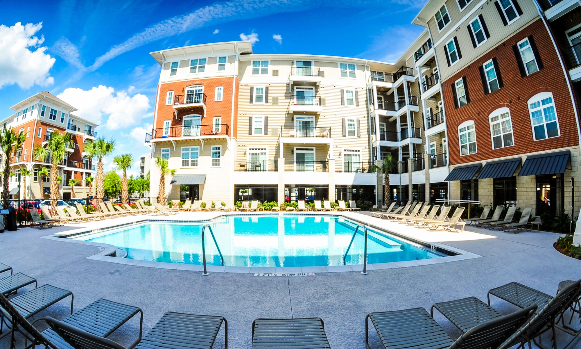 Apartments in Tampa  FL. University Tampa  FL Student Apartments for Rent   The Flats at 4200