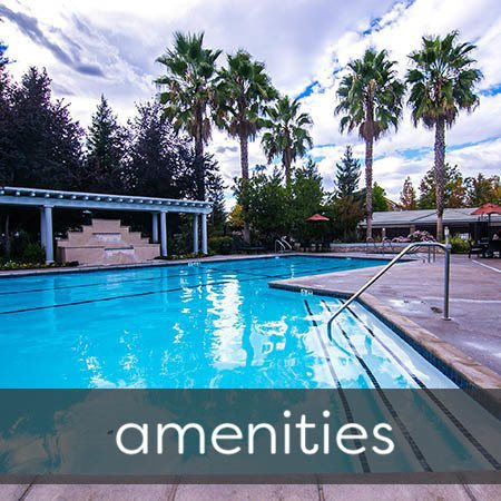Amenities at Hawthorn Village Apartments