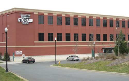 Ballantyne Commons Storage Charlotte, NC