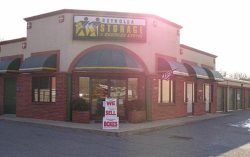 Reynolda Storage Winston-Salem, NC