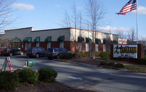 Storage & Business Centre of Tega Cay Fort Mill, SC