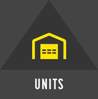 Self Storage Units Pfafftown Winston Salem, NC | Reynolda Storage