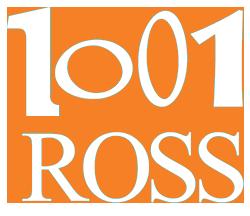 1001 Ross